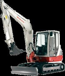 Excavators / Diggers