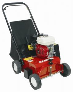 lawn-scarifier-hire-devon