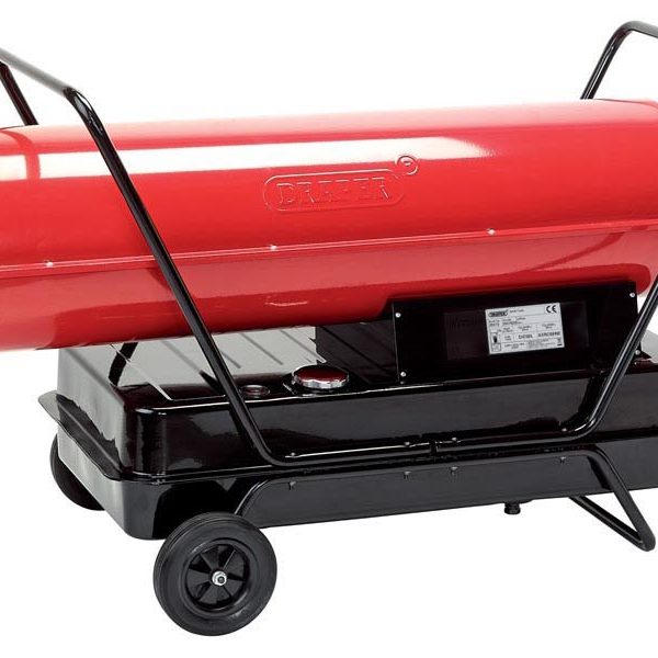 diesel-space-heater