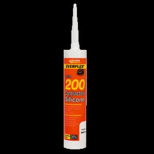 Contractors Silicone 200