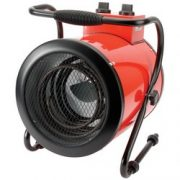 Electric Space Heater 240V 2.8Kw