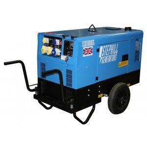 10 Kva Generator
