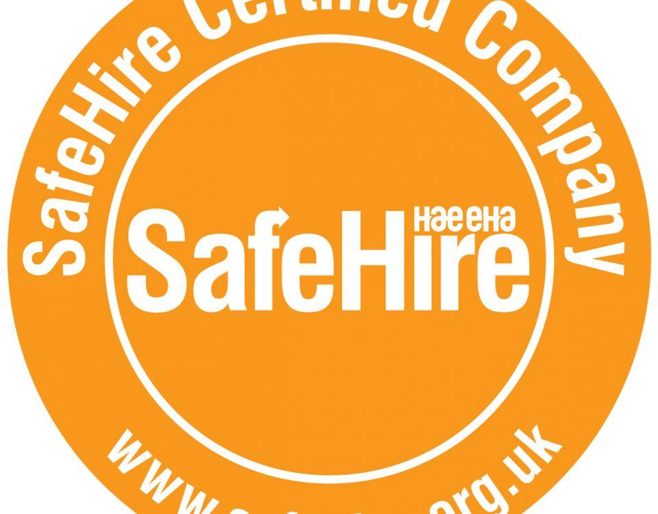 olympus-tool-hire-devon-safehire-certificate