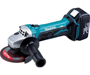 tool-hire-devon-makita-cordless-grinder