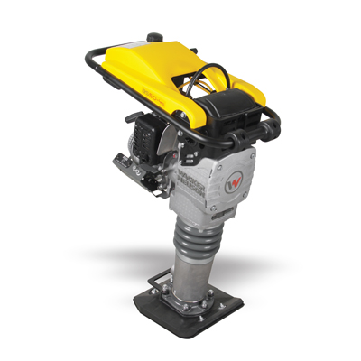 Wacker Neuson BS 50-2 Trench Rammer 150mm/6inch