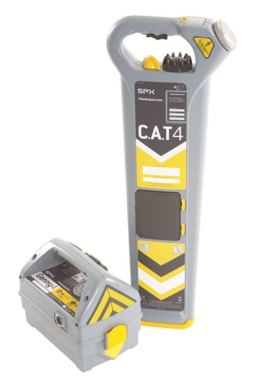 Cat4 Scan and Genny Combined