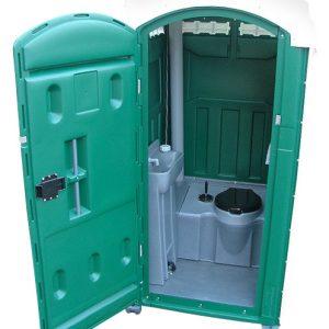 Site Toilet