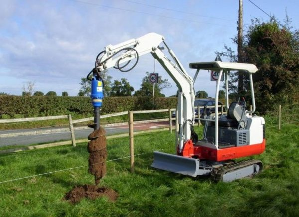 earth-drill-auger-attachment
