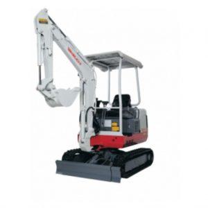 digger-excavator-hire-newton-abbot